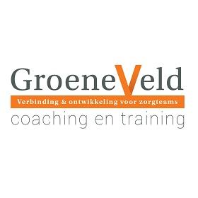 Groeneveld coaching logo DBPR