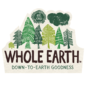 Whole Earth logo DBPR
