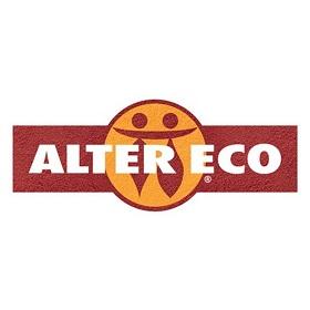 alter eco logo opdrachtgever