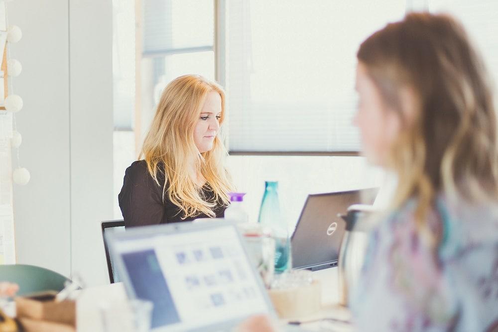 Blog werkgeluk team De Bruijn PR werkgever