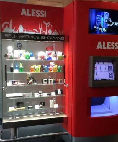 vending kiosk Intos-Interior-Solutions