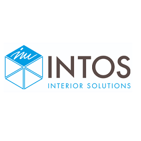 Intos interior Solutions logo