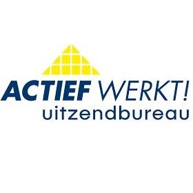 Logo Actief Werkt!