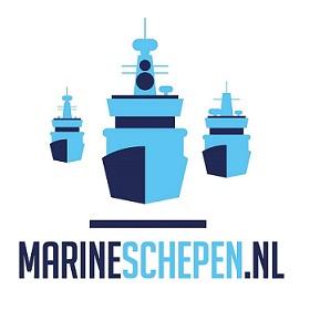 Marineschepen logo