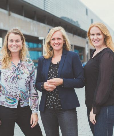 Team De Bruijn PR Judith Marianne Roos