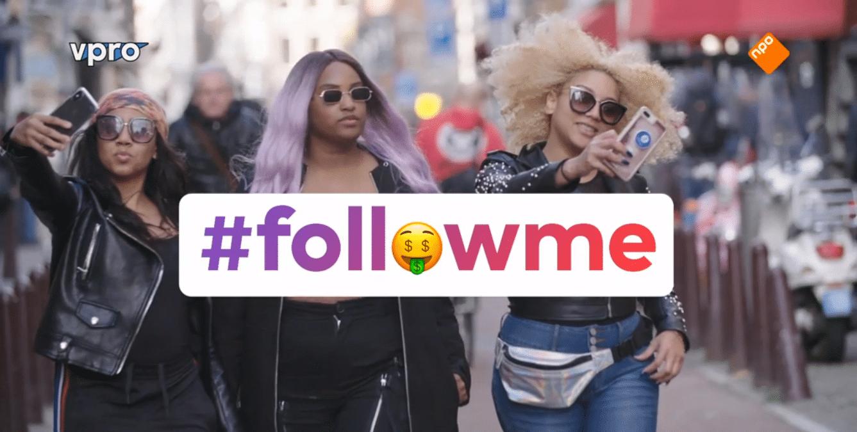 #followme blog Roos influencer marketing kracht voordelen