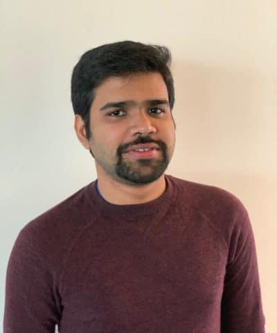 Akhil Software developer Intigris