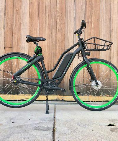 Persberichten en exclusieve interviews over groei e-bike to go