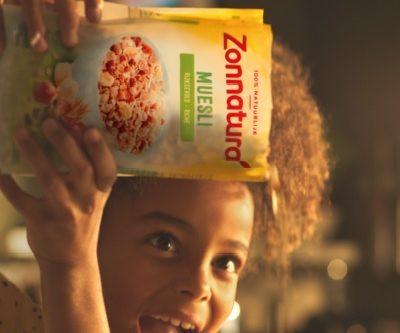 Zonnatura start nieuwe landelijke merkcampagne