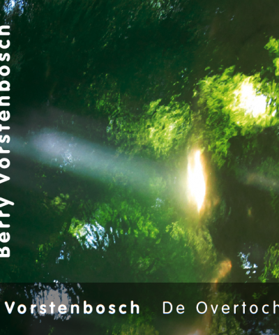 Unieke filosofische blik op psychose in recent boek van Berry Vorstenbosch