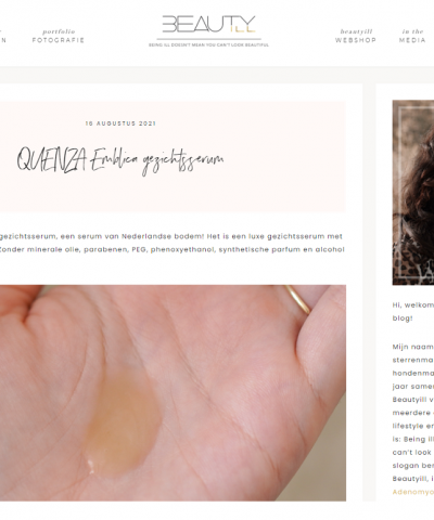 quenza cosmetics beauty ill helen review emblica